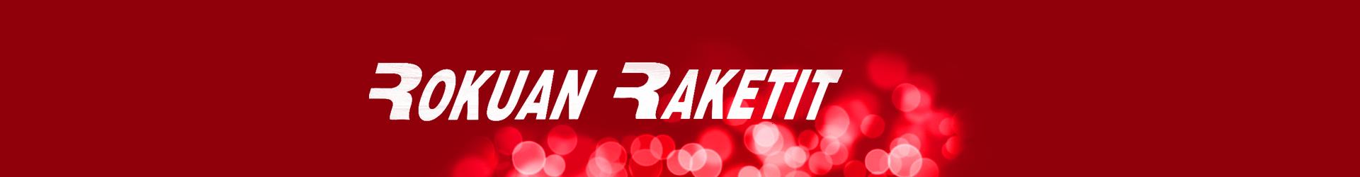 Rokuan Raketit